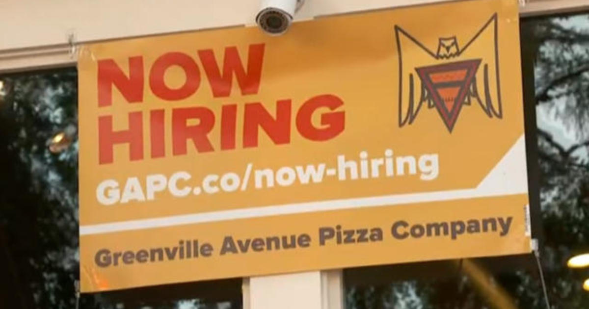 Employers offer incentives to fill job openings 1