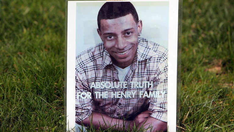 Review opened in 2 decade-old police killings in Westchester 1