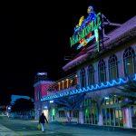 Margaritaville will open at Faneuil Hall in October 8
