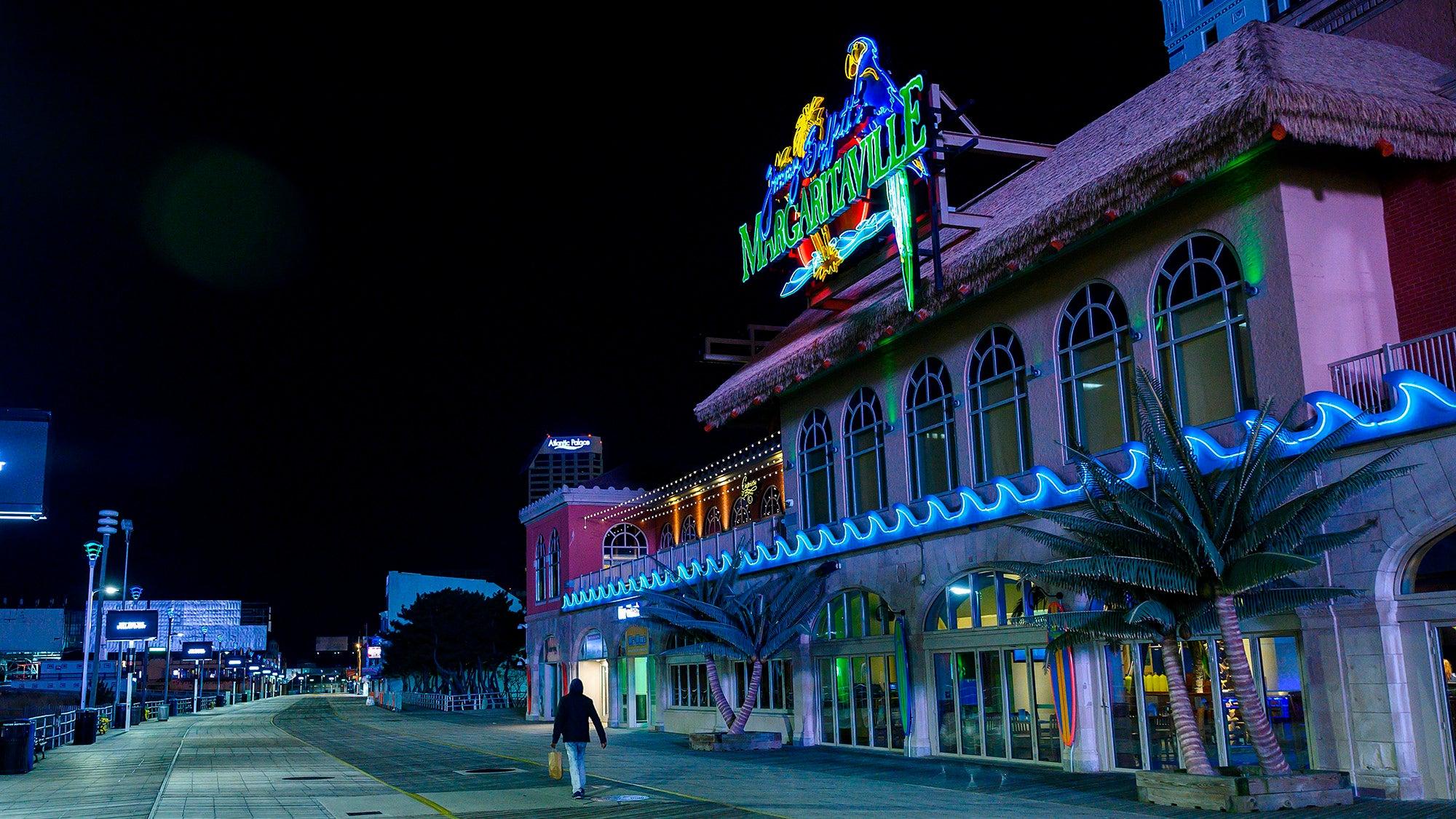 Margaritaville will open at Faneuil Hall in October 1