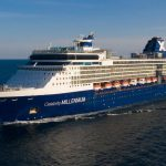 Two passengers on Celebrity Millennium cruise test positive for Covid-19 5