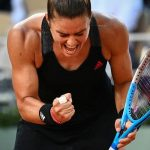 In French Open, Women's Singles Finals Take Surprising Shape 7