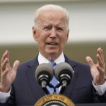 Biden Nixes Idea of a Presidential Commission on January 6th Riot 6