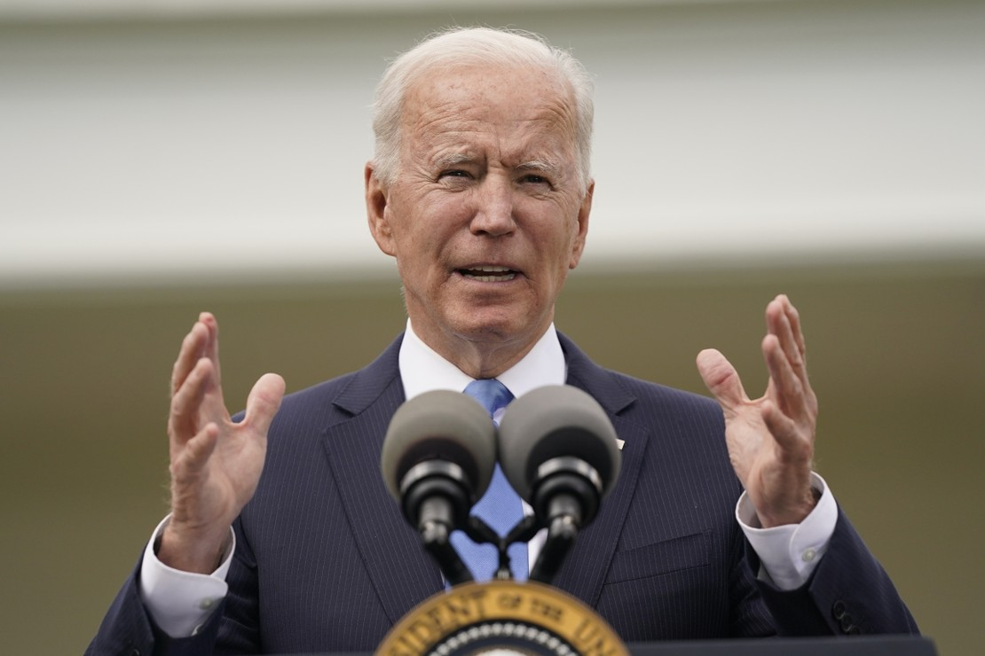 Biden Nixes Idea of a Presidential Commission on January 6th Riot 1