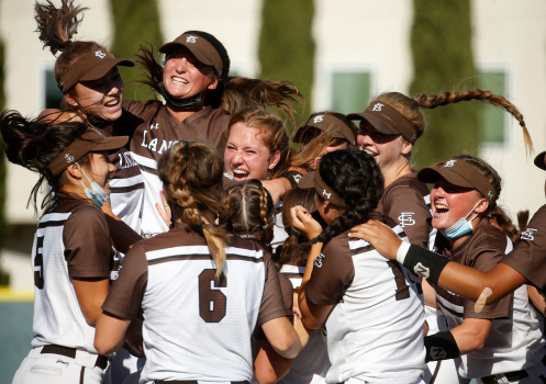 CCS softball: How St. Francis completed a rare perfect season with an Open title 1
