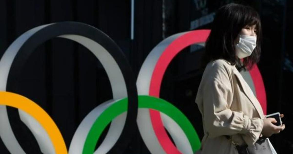 Japan pushes COVID-19 vaccinations ahead of Tokyo Olympics 1