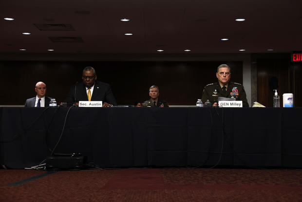 Pentagon open to changes on handling sexual assault cases 1