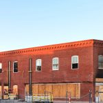 Judd Architecture Office in Marfa Severely Damaged in Fire 7