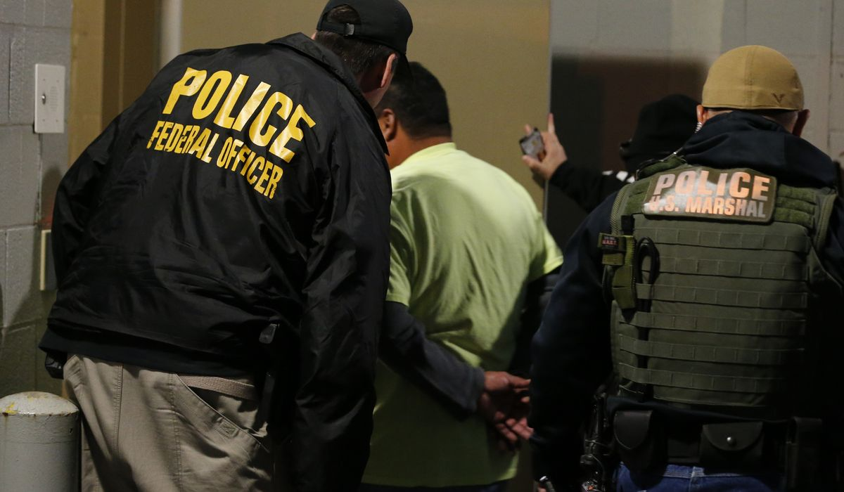 DHS cancels Trump's office for victims of illegal-immigrant crimes 1