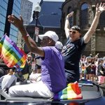President of Boston Pride to resign amid boycotts, protests over lack of inclusion: report 4