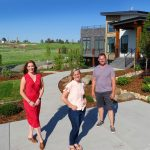 Custom Home Showcase opens near Parker: Visit four homes and see a working farm, veggie market, and firefighters 3