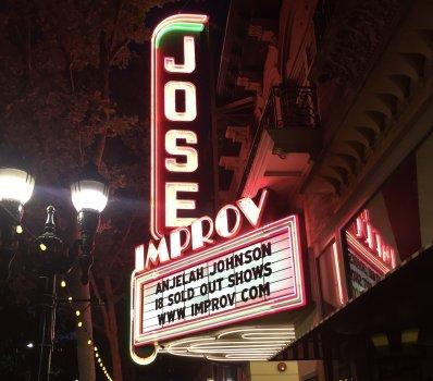 No joke: San Jose Improv set to reopen June 24 1