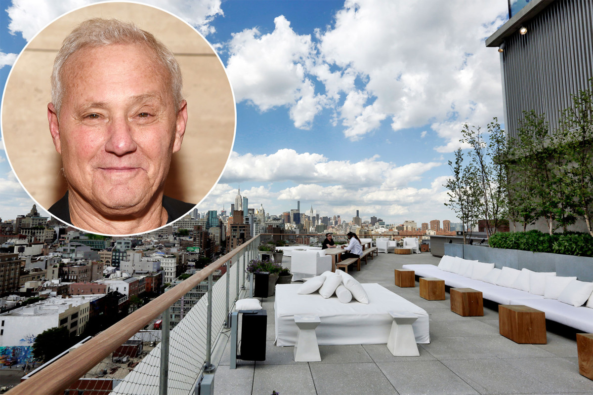 Ian Schrager announces Public reopening with deep thoughts on luxury 1