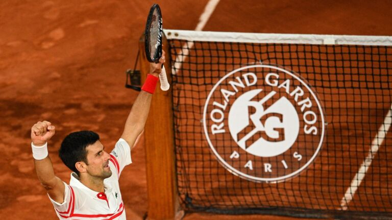 Djokovic beats Nadal in French Open thriller to reach final 1