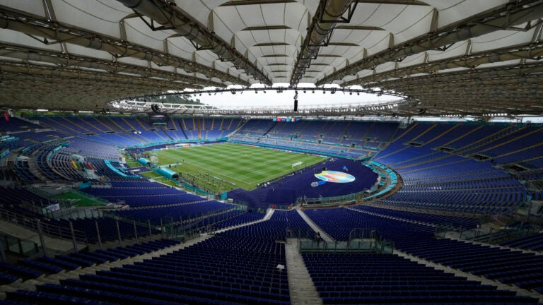 Euro 2020 opening marks return of mega-scale sports events 1