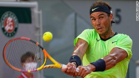 Djokovic beats Nadal in French Open thriller 1