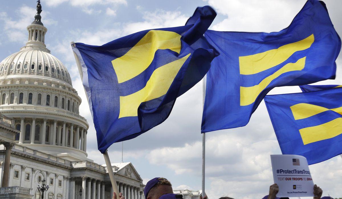 Loudoun County Public Schools to appeal reinstatement of teacher in transgender flap 1