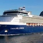 2 passengers test positive for COVID-19 on fully vaccinated cruise 5