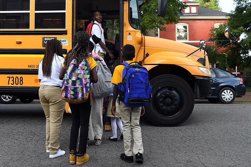 Denver Public Schools begins process to consolidate, close small schools by 2023 1