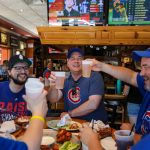 Reopening day: At the brewery, the ballpark and elsewhere, it's a mostly cautious move back to normal 5