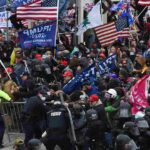 New Videos Underscore The Violence Against Police At The Jan. 6 Capitol Riot 26