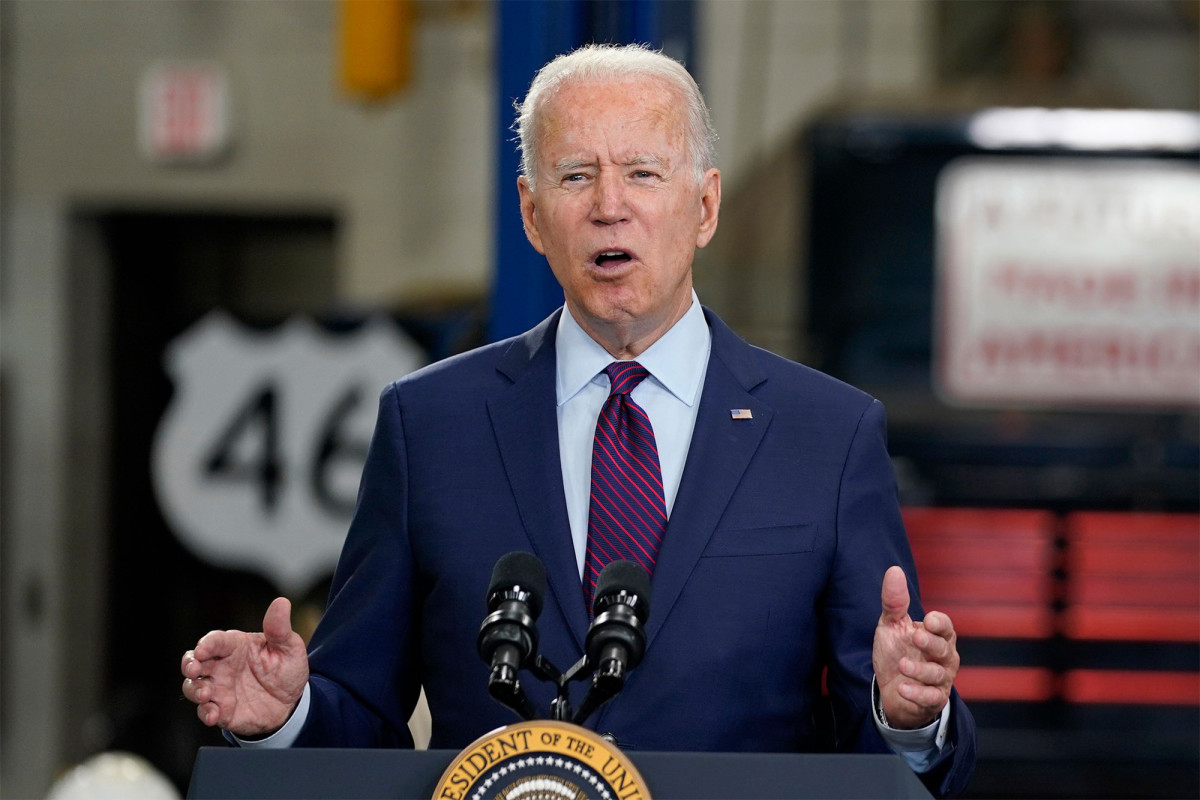 Biden's 'family' plan is all about hooking the middle class on handouts 1
