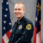 Georgia police officer dead after being dragged by speeding motorist he shot, killed 20
