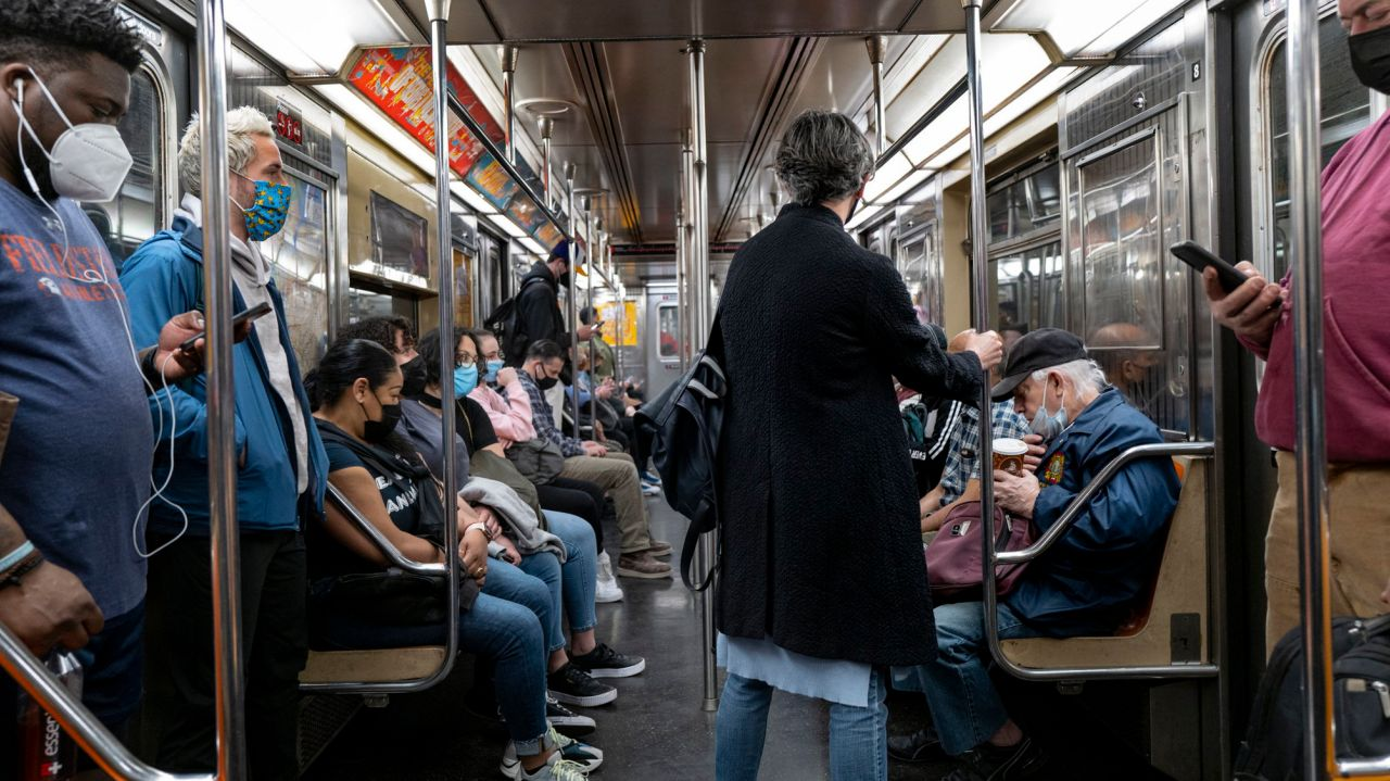 Delta variant tied to nearly one-fourth of new NYC COVID-19 cases, commissioner says 1