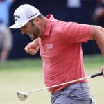Jon Rahm Wins U.S. Open Two Weeks After Tournament Removal For COVID Tracing 19