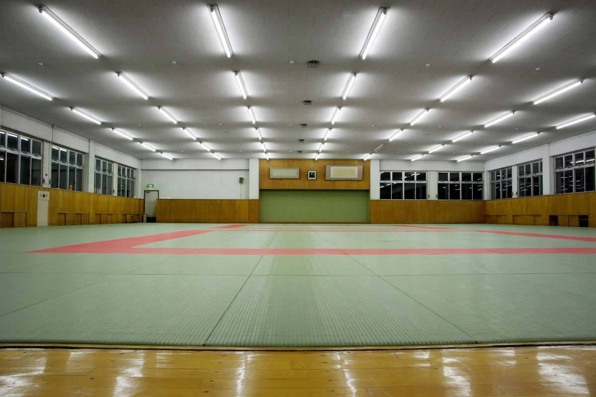 Child dies after being thrown 27 times in judo class 1