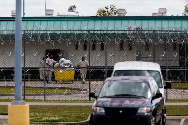 South Carolina Approves $6M to Settle Dozens of Lawsuits Connected to Deadly Prison Riot 1