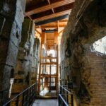 Colosseum Opens Its Belly to the Public 7