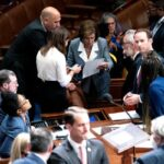House Votes to Create Committee to Investigate Capitol Riot 7