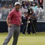 Jon Rahm wins U.S. Open for first major title 1