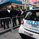 After Second Times Square Shooting in 7 Weeks, New York Deploys 50 Extra Police Officers 8