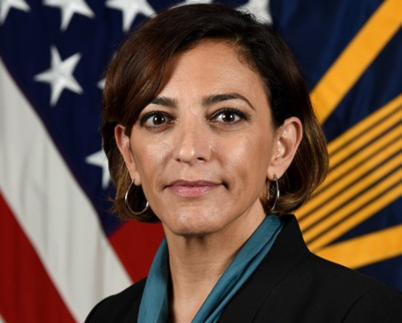 Who Is Katie Arrington? Pentagon Official Accused of Disclosing Classified Intel 1
