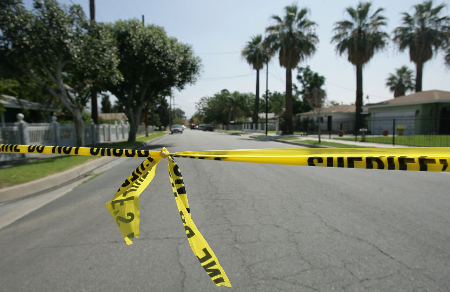 California man — fatally shot by officer — and his wife had both called police about a domestic dispute 1