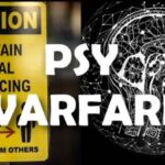 Behavioural Warfare and Covid-19: Why are Psychologists Advising the Government? 8