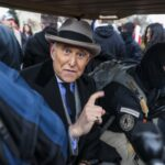 Roger Stone Videos Detail January 6 Role Before Capitol Riots 16