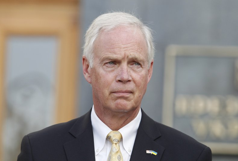 Ron Johnson Calls on GOP to Run Candidates for Local Office: 'Take Back Our Culture' 1