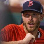 Chris Sale throws 'eye-opening' live batting practice, per Alex Cora 5