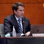 'Traitors': Rep. Moulton Calls for Greene, Gaetz and Gosar to Be Ousted Over FBI-Riot Theory 18