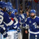 Titletown? Tampa Bay Lightning Crush Canadiens in Stanley Cup Finals Opener 6