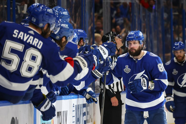 Titletown? Tampa Bay Lightning Crush Canadiens in Stanley Cup Finals Opener 1