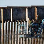 Texas Border Wall Has Received Almost $400k in Public Donations, Greg Abbott's Office Says 2