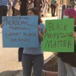 UNC protesters cite ongoing frustrations amid Nikole Hannah-Jones tenure dispute 7