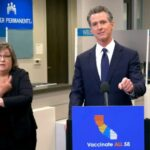 'Well past time': L.A. politicians want COVID-19 vaccine mandate for city workers 5