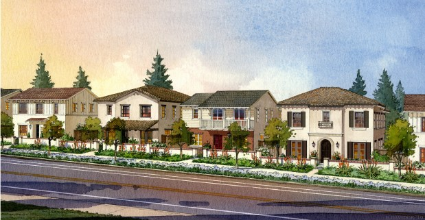 Sponsored: Robson Homes opens new luxury community inMilpitas 1