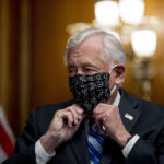 Fear and loathing in the House over mask mandate 11