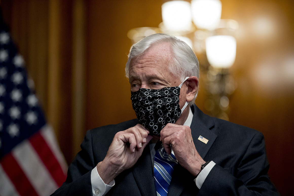 Fear and loathing in the House over mask mandate 1